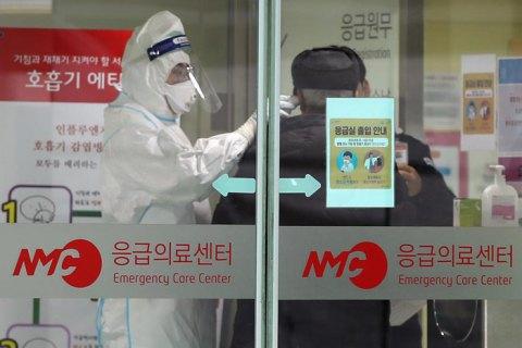 РФ закриває кордон із Китаєм через коронавірус