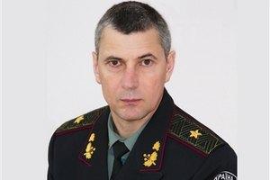 Командующий внутренних войск призвал бойцов не переходить на сторону Майдана