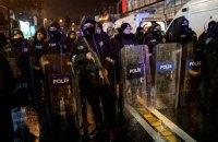 По подозрению в причастности к теракту в Стамбуле задержали уже 40 человек