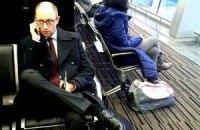 Члены Кабмина будут летать эконом-классом