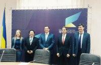 Японская Fujikura построит фабрику во Львовской области