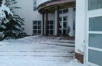На території музею Бандери в Старому Угринові стався вибух