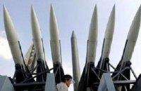 Северная Корея запустила две баллистические ракеты