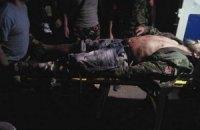 На Майдане произошли взрывы, есть раненый