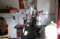 """Збиток """"Укрзалізниці"""" від перевезень пасажирів склав майже 8 млрд гривень"""