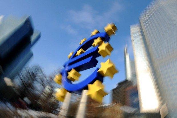 Европейский кризис сказывается и на курсе европейской валюты