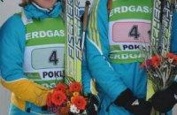 Украинскую биатлонистку подозревают в употреблении допинга