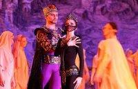 Балерина Катерина Ханюкова: «Ми зараз формуємо імідж нової країни»