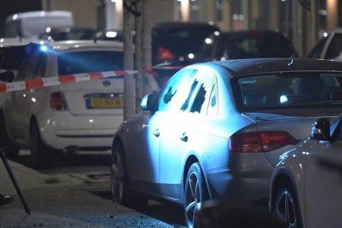 У Роттердамі вночі стався потужний вибух