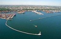 """Одесский порт открыл навигацию судов типа """"река-море"""""""
