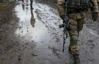 Боевики 4 раза нарушили режим прекращения огня на Донбассе