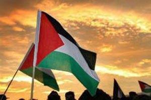 МИД просит украинцев не ездить в Палестину