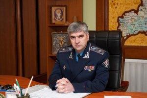 Рівненський губернатор подав у відставку