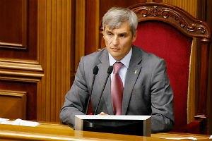 Рада в пятницу займется вопросами ТЭК и ГТС