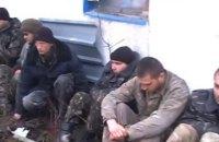 ПАРЄ закликала бойовиків звільнити всіх полонених