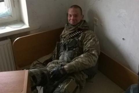 В Беларуси задержали еще одного бойца, защищавшего Украину на Донбассе
