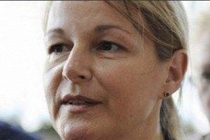 Німецька лікарка відмовилася їхати до Тимошенко
