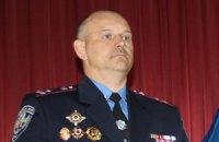 Могилев представил нового начальника Харьковской милиции