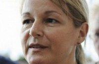 До Тимошенко прибула лікар із Німеччини