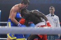 Гвоздик в апреле будет боксировать в Лас-Вегасе