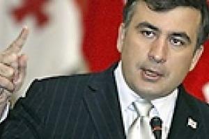 Саакашвили похоронил вступление Грузии в НАТО