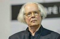 Скончался известный детский писатель Ульф Старк
