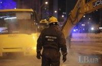 У Києві 80% тепломереж потребуть ремонту, - Київтеплоенерго