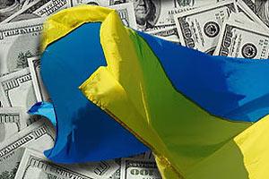 Госдолг Украины вырос до 449 млрд грн