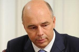 Україна просить кредит на $3 млрд, - міністр фінансів РФ