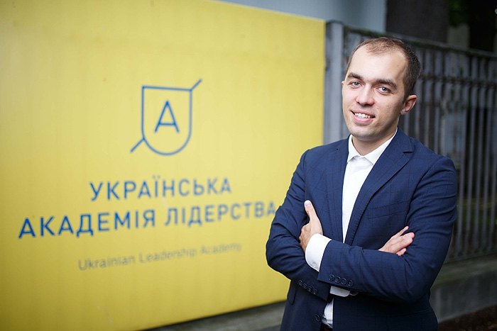 Роман Тичківський