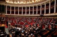 Франция собирается ужесточить миграционное законодательство