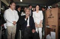 На президентских выборах в Эквадоре победил Ленин Морено
