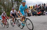 Известный велогонщик Микеле Скарпони погиб в ДТП