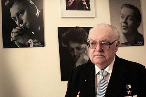 Скончался известный дирижер и хормейстер Национальной оперы Лев Венедиктов