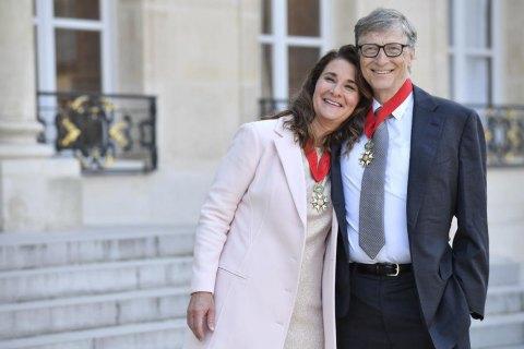Билл и Мелинда Гейтс разводятся, их состояние оценивают в почти $ 146 млрд