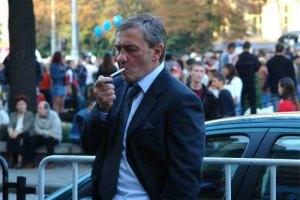 Черновецкий перед отставкой ушел в отпуск