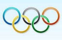 Прапор Олімпіади доставлено в Ріо-де-Жанейро