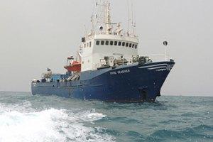 МЗС РФ сконтактувало з Нігерією з приводу затримання російських моряків