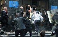 У Донецьку сепаратисти штурмують санаторій з українськими солдатами