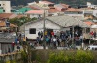 Іспанія змусила бразильців лізти на дах