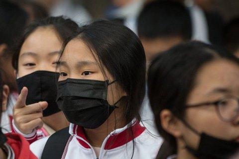 17 млн младенцев дышат токсичным воздухом, - ЮНИСЕФ