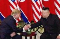 У Ханої почалася зустріч Трампа з Кім Чен Ином