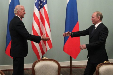 Встречу Байдена с Путиным вызвались провести Финляндия, Австрия и Исландия, - СМИ