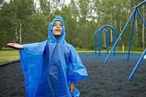 В Украине будет тепло и дождливо