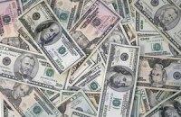 Дефицит платежного баланса продолжает расти