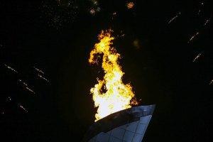 Олімпіада в Сочі: 447 тисяч кубометрів снігу, 12 тонн бубликів і 3000 спортсменів