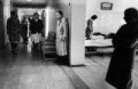 У психіатричних лікарнях - голод