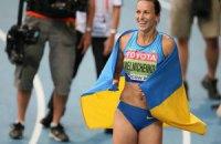 Мельниченко з новим прізвищем відкрила сезон перемогою