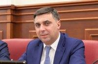 Заступник голови КМДА Спасибко відмовився звільнятися всупереч заяві Кличка