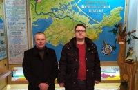 Постпред Зеленского: никакой воды в Крым до деоккупации